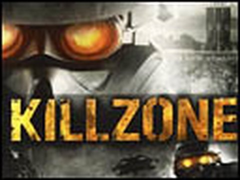 Classic Game Room HD - KILLZONE for PS2 Playstation 2 review