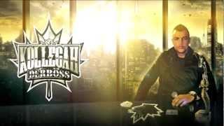 Kollegah - Spotlight (with Lyrics) [HQ]