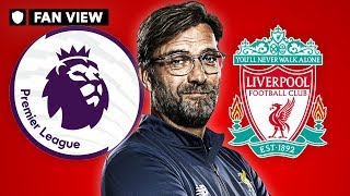 KLOPP'S LIVERPOOL: JUST HOW GOOD ARE THEY?