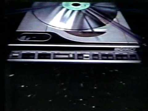 KTXL Commercial Block - 1981