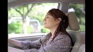 2008年ごろのホンダ ライフのCMです。井川遥さん、ブラザートムさんが出...