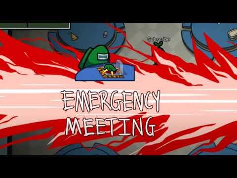 Emergency Meeting Sound Among Us Youtube