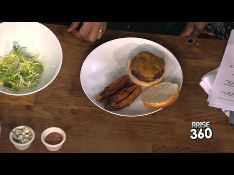 Arise Entertainment 360 with Chef Lance Knowling