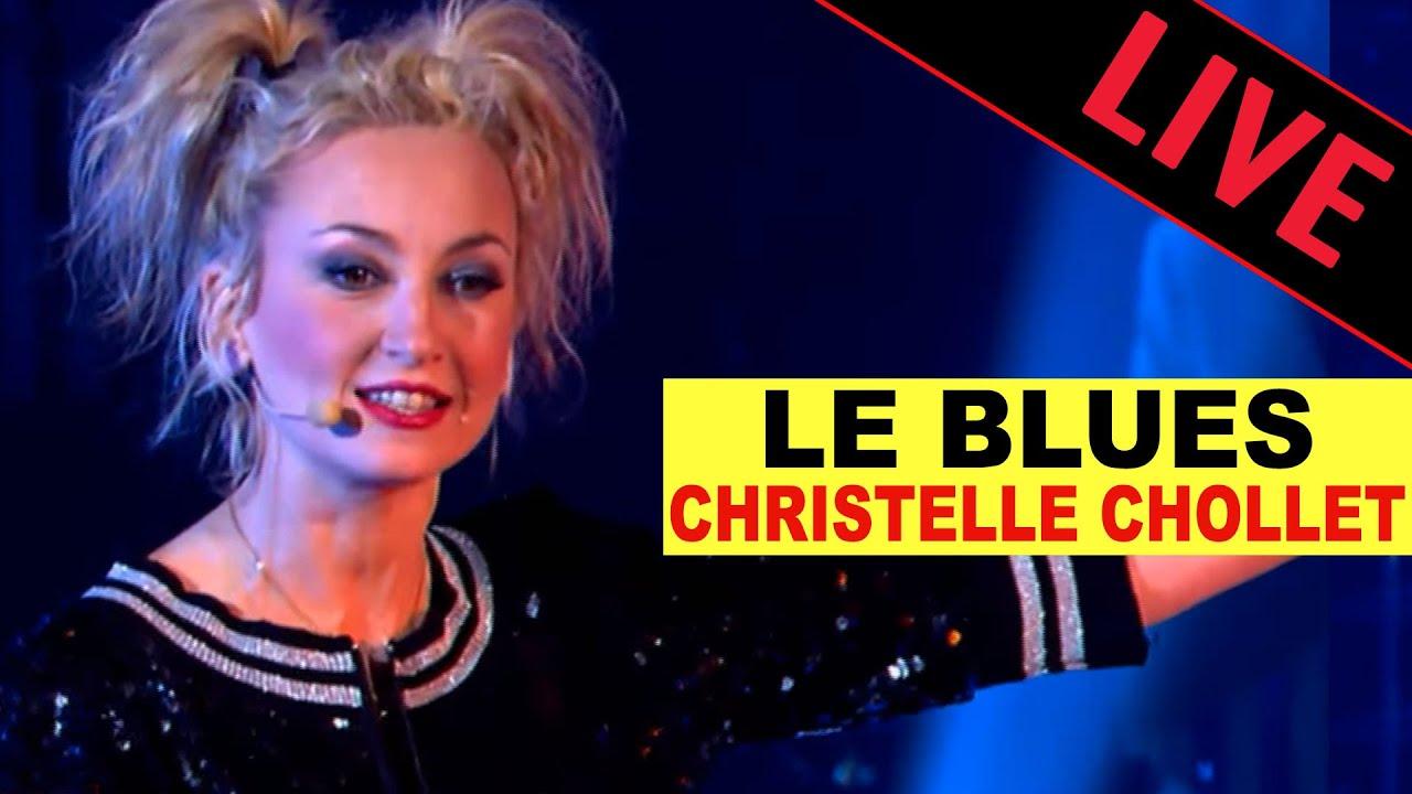 christelle chollet le blues lempiaf live dans les annes bonheur by - Christelle Chollet Mariage