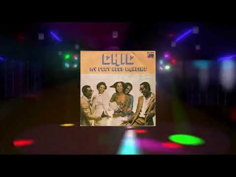 Chic - My Feet Keep Dancing (Extended Rework Pimpin Willie 12 Inched Mix Edit) [1980 HQ]