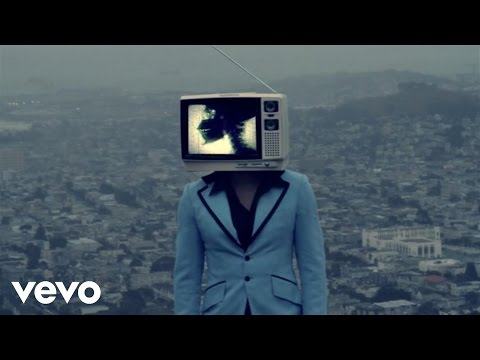 Jim James - State Of The Art (A.E.I.O.U.)