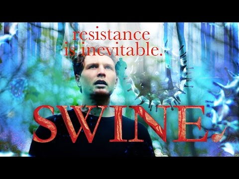 SWINE - A Very British Horror Story