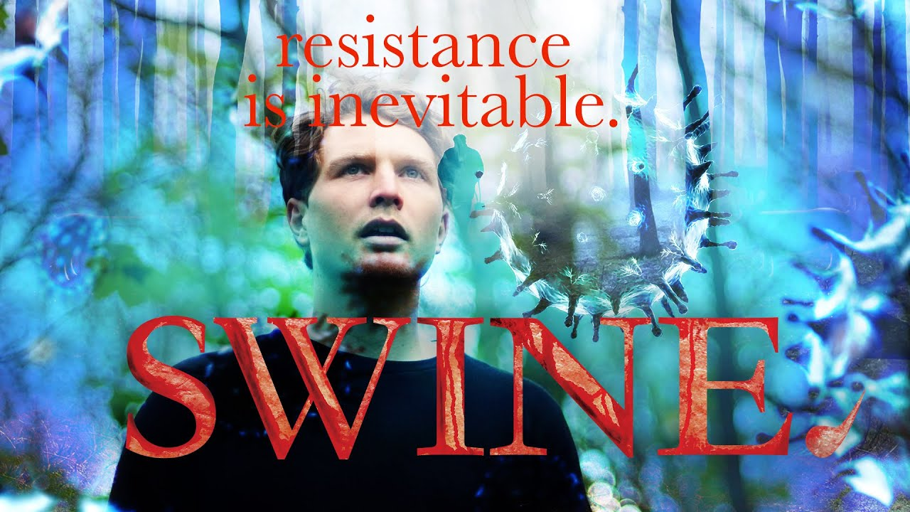 Antibiotic Resistance A Horror Story Waiting To Happen | Swine The Film