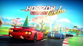 [PSN] Horizon Chase Turbo - US & EU Platinum Save - Link To Save in the Description!
