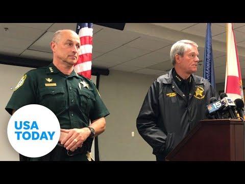 Breaking News: Pensacola Naval Air Station shooting update