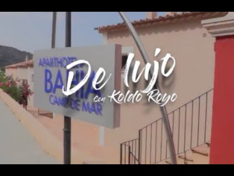 "Koldo de Lujo"": Restaurante Flor de Sal - Camp de Mar"