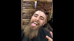Ragnar Lothbrok Hair Style!!?