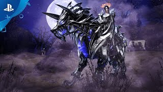 TERA - Founder's Packs Overview Trailer | PS4