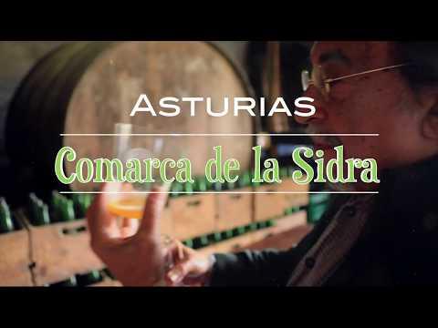COMARCA DE LA SIDRA (ASTURIAS)…DONDE ENCONTRARÁS EL ELIXIR DE LA VIDA from YouTube · Duration:  1 minutes 50 seconds