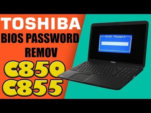 NEW DRIVERS: TOSHIBA C850-A958