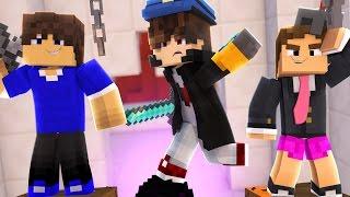 Minecraft: EGG WARS - 50 MINUTOS COM CAPITÃO JUAUM - ‹ JUAUM ›