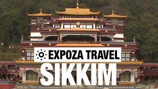 Sikkim (India) Vacation Travel Video Guide