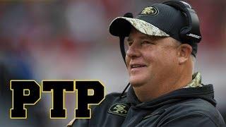 Should Chip Kelly Pick Florida Football or UCLA Football? thumbnail