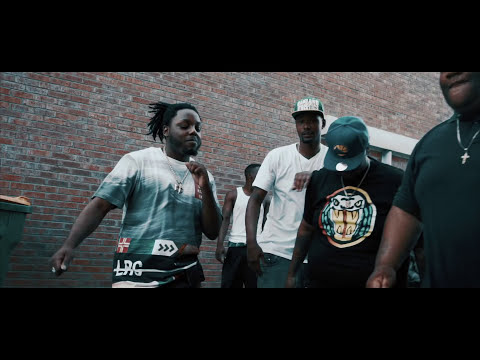 Bussdown x Bigg Chulo - Watch The Door @BiggChuloNc @BussdownItsMine (Official Music Video)