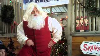 A COUNTRY CHRISTMAS Official Trailer (2013)