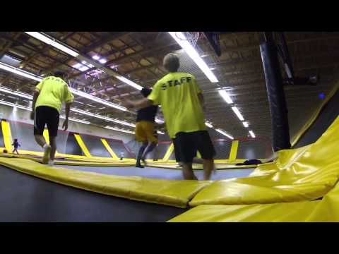 House Of Jump | Trampoline Park In St. George, UT