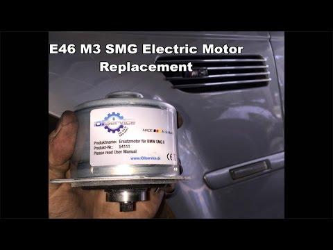 Hqdefault on Bmw E46 M3 Smg Pump