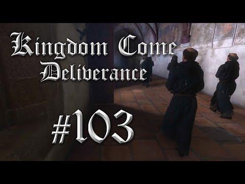 Kingdom Come Deliverance PS4 #103 - Blut & Wein - Kingdom Come Deliverance Gameplay German