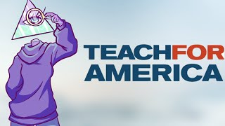 Teach For America: The Non-Profit That Forgot its Mission | Corporate Casket