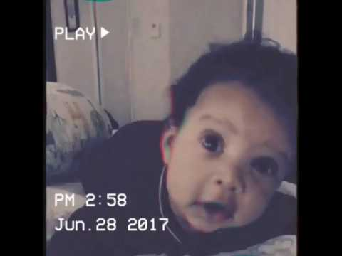 Phizzytainment Special: Tory Lanez Son Is So Adorable