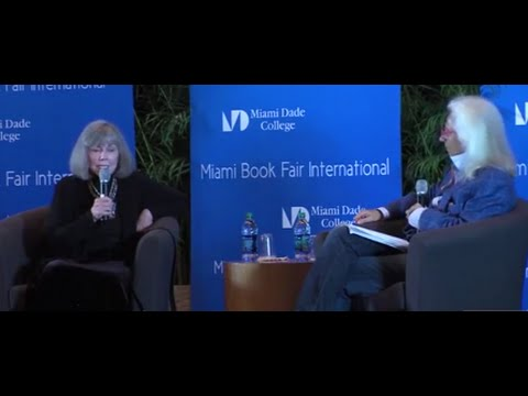 An Evening with Anne Rice