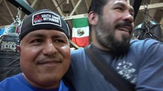 Robert Garcia Breaks Down Canelo vs Kovalev EsNews Boxing