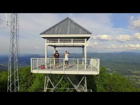 Pinnacle Firetower