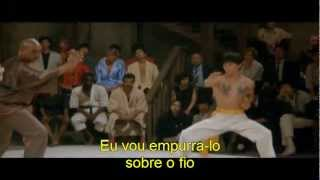 VAN DAMME-Fight To Survive-BLOODSPORT-Traduçao-Legendado em Portugues ( HQ )