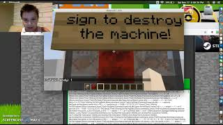 How to get lucky blocks in minecraft (JAVA)