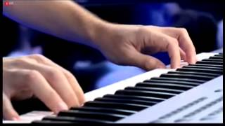 Infected Mushroom - I wish (Acoustic live Version)