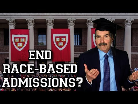 End Racial Preferences at Colleges?