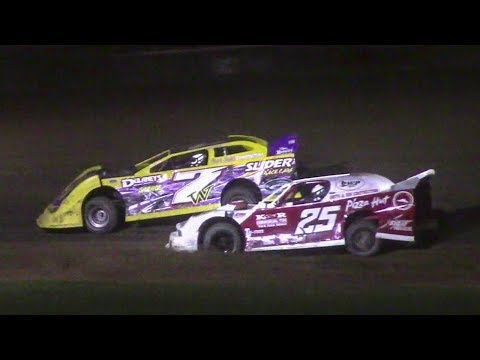 Penn Ohio Pro Stock Feature | McKean County Raceway | 9-30-17