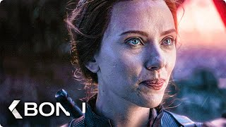 Black Widow's Sacrifice - AVENGERS 4: Endgame Bonus Clip (2019)