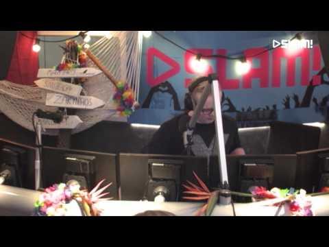 Bolier (DJ-set) | SLAM!