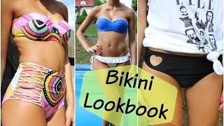 Plavkový lookbook + Giveaway ! ♥ thumbnail