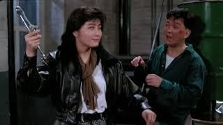 Görevimiz Öldürmek Türkçe Dublaj  Donnie Yen (1989)