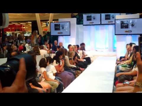 (3/30) Emporia Fashion Weekend, September 2013 (Molo Kids, Din Sko)