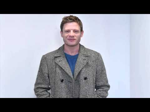 James Norton on BBC Radio Two Chris Evans Breakfast Show - 11th March 2016
