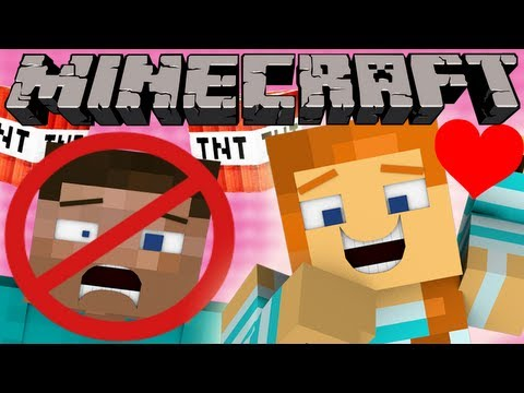Thumbnail: If Minecraft was Made for Girls