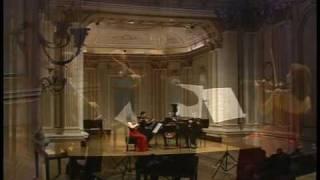 QUARTET CASALS. Beethoven op.130. 3-Andante con moto ma non troppo. Poco scherzando