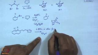 Mod-23 Lec-27 [4 plus 3] Cycloaddition
