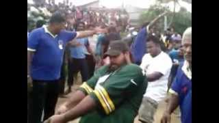2012 Sinhala Hindu New Year Sports