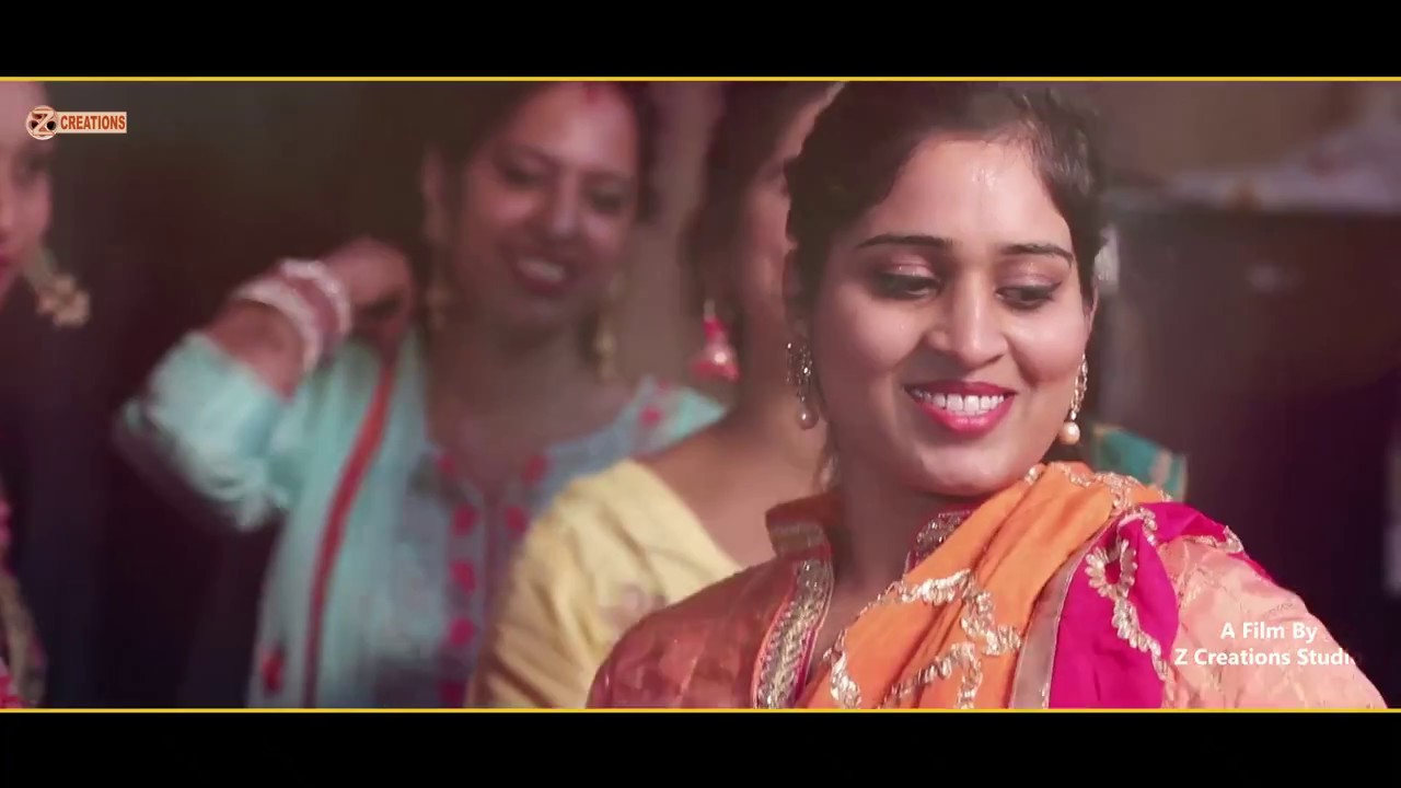 Download Laung Gawacha | Punjabi Folk Song | Best Pre Weddi