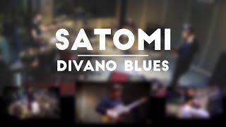 Trio SATOMI // Divano blues [EP Groovaround live recording]