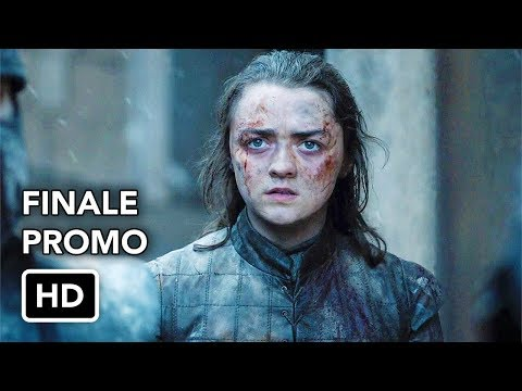 Game of Thrones 8x06 Promo & Featurette (HD) Season 8 Episode 6 Promo Series